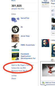 Facebook Listens. RSS Added Back to Pages. Will Twitter be next?