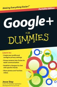 Wondering About Google+? Do Me a Favor and Go Buy My New Book.