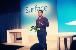 "The Microsoft Surface's Beauty is Only ""Surface Deep"""