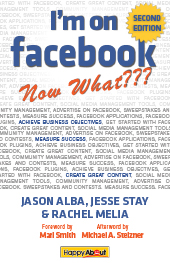 Announcing the 2nd Edition of I'm On Facebook–Now What??? (Plus a Free Webinar by Me!)