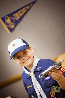 How Your Cub and Girl Scouts (and Youth) are Being Cheated in the Personal Manufacturing Era